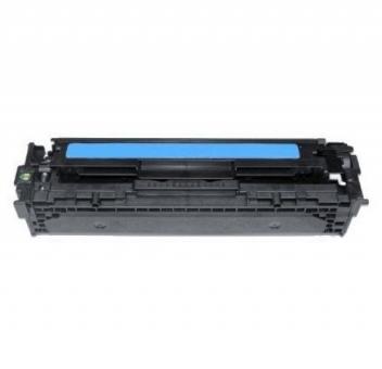 Qualy-Print Toner Cartridge CRG 046 und 046H C blau 5'000 Seiten