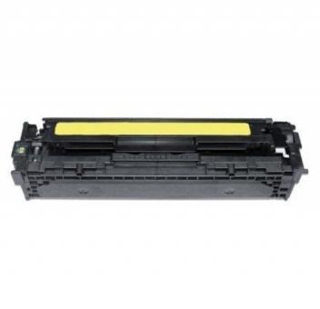 Qualy-Print Toner Cartridge CRG 046 und 046H Y yellow 5'000 Seiten