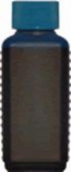Qualy-Print Tinte OCP Tinte cyan zu Canon CLI-521 / CLI-526 250ml