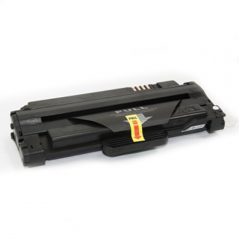 Qualy-Print Toner DELL 1130, 1133, 1135 Bk schwarz 2'500 Seiten