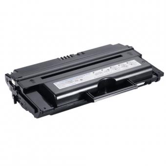 Qualy-Print Toner DELL 1700 / DELL 1710 XL Bk schwarz 6'000 Seiten