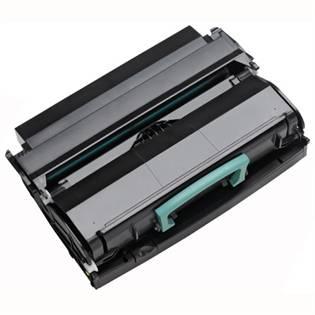 Qualy-Print Toner DELL 5330 Bk schwarz 20'000 Seiten