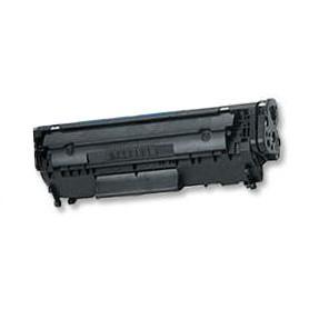 Qualy-Print Toner Q2612A schwarz 3'000 Seiten