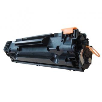 Qualy-Print Toner Cartridge 728 schwarz 2'100 Seiten