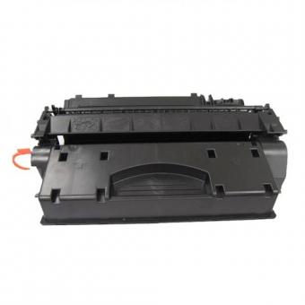 Qualy-Print Toner Cartridge 720 schwarz 6'500 Seiten