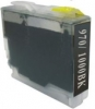 Qualy-Print Tintenpatrone LC-970XL  LC-1000HC  schwarz 30 ml.
