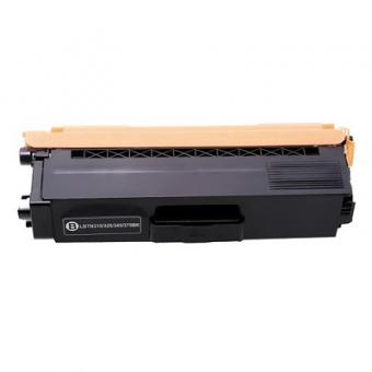 Qualy-Print Toner TN-325Bk / TN-320BK XL schwarz 4'000 Seiten