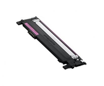 Qualy-Print Toner Cartridge Samsung CLT-M406S SU252A magenta 1'000 Seiten