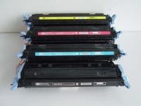 Qualy-Print Toner Cartridge 717 C Cyan 4'000 Seiten