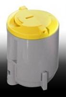 Qualy-Print Toner Cartridge Samsung CLP-Y300A Yellow 1'000 Seiten