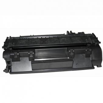 Qualy-Print Toner Cartridge 719 H  schwarz 6'500 Seiten