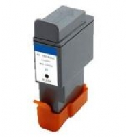 Qualy-Print Tintenpatrone BCI-21 / BCI-24 Schwarz 9.5ml