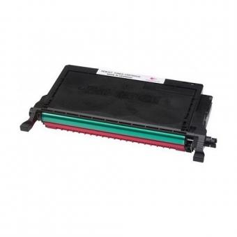 Qualy-Print Toner Cartridge Samsung CLT-M5082L magenta SU322A 4'000 Seiten