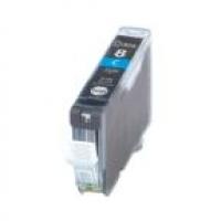 Qualy-Print Tintenpatrone CLI-521 C Cyan mit Chip 9 ml