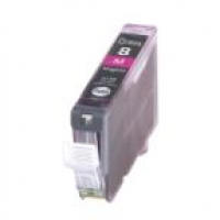 Qualy-Print Tintenpatrone CLI-521 M Magenta mit Chip 9 ml