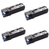 Qualy-Print Toner DELL 2150 / DELL 2155 C Cyan 2'500 Seiten