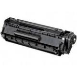 Original Canon Toner Cartridge 726 schwarz 2'100 Seiten