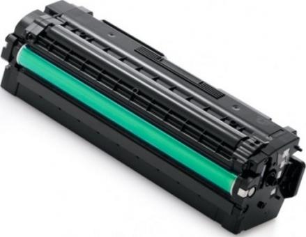 Qualy-Print Toner Cartridge Samsung CLT-K506L SU171A Black schwarz 6'000 Seiten