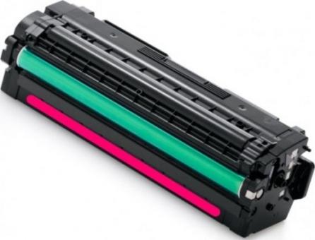Qualy-Print Toner Cartridge Samsung CLT-M505L SU302A magenta 3'500 Seiten