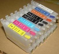 Quickfill/Fill-In Patronenset T0540-T0549 14ml