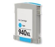 Qualy-Print Tintenpatrone HP 940 C XL CD4907AE  cyan 1'400 Seiten
