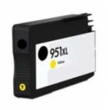 Qualy-Print Tintenpatrone HP 951 Y XL CN048AE yellow 1'500 Seiten