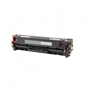 Qualy-Print Toner CF380X / 312X Bk black 4'400 Seiten