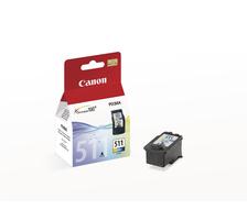Canon Tintenpatrone CL-511 color 9 ml