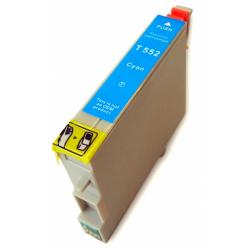 Qualy-Print Tintenpatrone T061240 Cyan 12ml