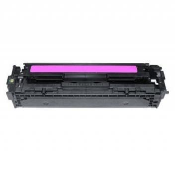 Qualy-Print Toner Cartridge 731 M magenta 1'800 Seiten