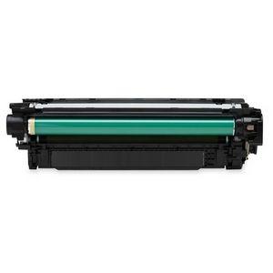 Qualy-Print Toner CF330X / 654X Bk schwarz 20'500 Seiten