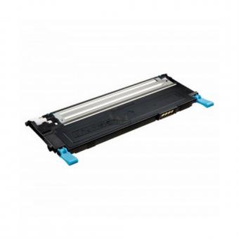 Qualy-Print Toner Cartridge Samsung CLT-C4092S CLP-310 cyan 1'000 Seiten
