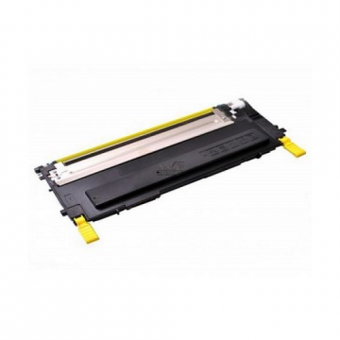 Qualy-Print Toner Cartridge Samsung CLT-Y4092S CLP-310 yellow 1'000 Seiten