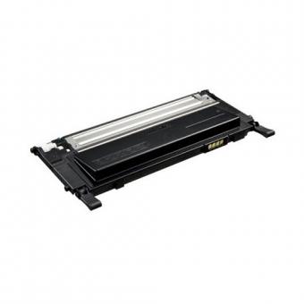 Qualy-Print Toner Cartridge Samsung CLT-K4092S schwarz 1'500 Seiten CLP-310 00 Seiten