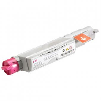 Qualy-Print Toner DELL 5100 M Magenta 8'000 Seiten