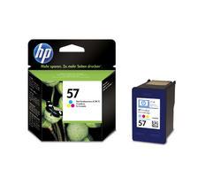 HP Tintenpatrone 56  C6657AE color