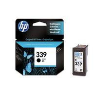 HP Tintenpatrone 339  C8767EE schwarz