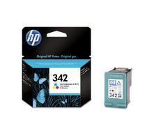 HP Tintenpatrone 342 C9361EEE color