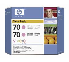 HP Tintenpatrone 70 light magenta C9455A
