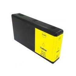 Qualy-Print Tintenpatrone T701440 XL Y Yellow 49ml 3'400 Seiten