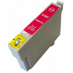 Qualy-Print Tintenpatrone T080340 magenta 12ml
