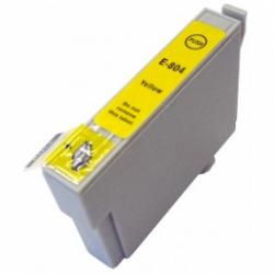Qualy-Print Tintenpatrone T079440 Yellow 12ml