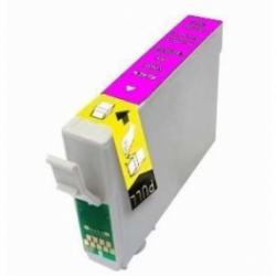 Qualy-Print Tintenpatrone T129340 XL Magenta 11.5ml