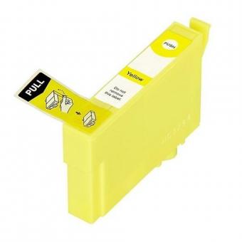 Qualy-Print Tintenpatrone T3464, T3474, T34 XL yellow 14ml