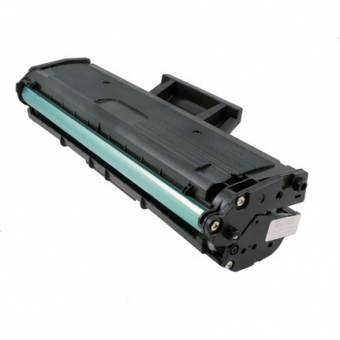 Qualy-Print Toner Cartridge Samsung MLT-D111S MLT-D111L SU810A SU799A schwarz 1'000 Seiten