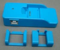 Chipresetter für Canon Patronen PGI-550, CLI 551
