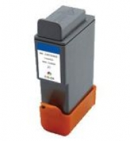 Qualy-Print Tintenpatrone BCI-21 / BCI-24 Color 16.5ml