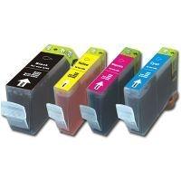 Qualy-Print Tintenpatrone BCI-3 / BCI-6 Photo Schwarz 15 ml