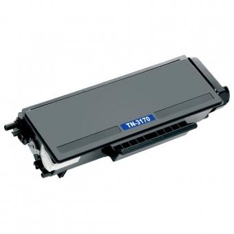 Qualy-Print Toner TN-3170 / TN-3130 schwarz 7'000 Seiten
