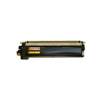 Qualy-Print Toner TN-230Y yellow 1'400 Seiten